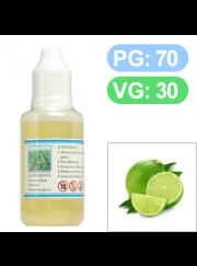 Dekang(デカン)社製 ニコチン入りリキッド Lime(ライム味)30ml
