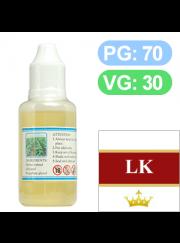 Dekang(デカン)社製 ニコチン入りリキッド Larks(ラーク味)30ml